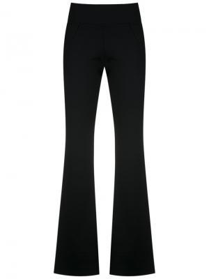 Tarim crepe trousers Lygia & Nanny. Цвет: none