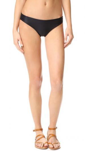 Плавки бикини Cristina Tori Praver Swimwear. Цвет: голубой