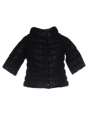 Куртка NORA BARTH. Цвет: черный