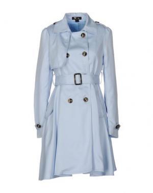 Легкое пальто CUTIE. Цвет: небесно-голубой