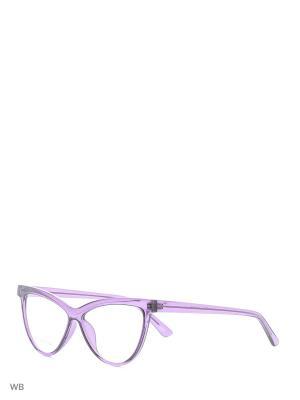Оправа Vittorio Richi. Цвет: сиреневый, фиолетовый