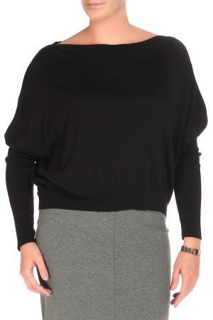 Пуловер Mexx. Цвет: черный
