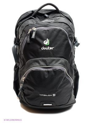 Рюкзак Deuter School Ypsilon. Цвет: черный