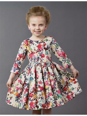 Платье Эвелина Alisia Fiori