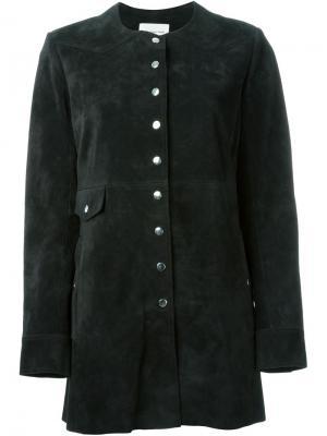 Пальто Adler Isabel Marant Étoile. Цвет: чёрный