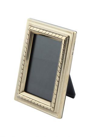 Набор рамок для фотографий Stilars. Цвет: золотой