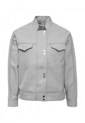 Куртка Finders Keepers. Цвет: серый