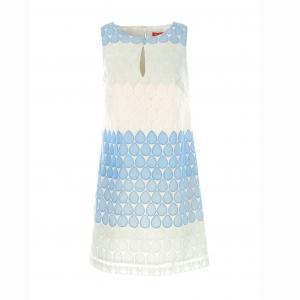 Платье RENE DERHY. Цвет: розовый