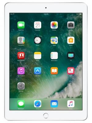 Планшет Apple iPad Wi-Fi+Cellular 32GB Silver 2017. Цвет: серебристый