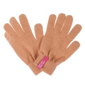 Перчатки True Spin Touch Glove Brown TrueSpin. Цвет: коричневый