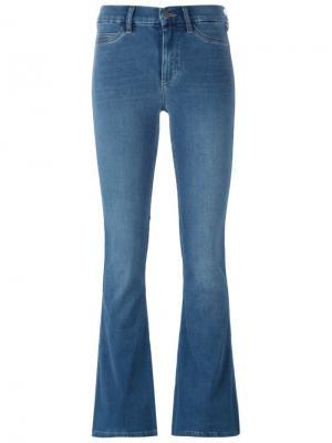 Джинсы Super-fit Marrakesh Mih Jeans. Цвет: синий