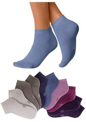 Подследники, 10 пар H.I.S.. Цвет: 10х белый, 10х черный, набор c: 2х серо-коричневый+2х бежевый меланжевый+2х сливовый+джинсовый+лиловый+дымчато-розовый+ярко-розовый, набор d: темно-синий+синий+зеленый+коричневый+ярко-розовый+экрю+голубой+светло-зеленый+розовый+лиловый, набор а: 2х джинсовый синий меланжевый+экрю+2х бежевый меланжевый+2х голубой+2х синий+темно-синий, набор в: 10х синие тона