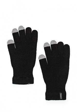 Перчатки Penfield. Цвет: черный