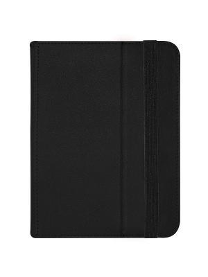 Чехол для планшета универсальный 10 дюймов IQ Format. Цвет: черный