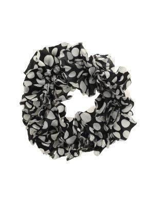 Резинка Infiniti. Цвет: черный, белый