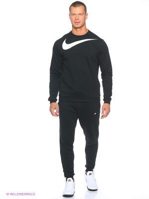 Брюки M NSW MODERN JGGR FT Nike. Цвет: черный