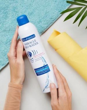 Beauty Extras Косметическая вода 300 мл Bio-Essence Miracle Bio Water. Цвет: бесцветный