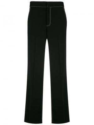 Wide trousers Reinaldo Lourenço. Цвет: none
