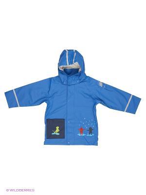 Куртка-дождевик детская Sterntaler. Цвет: синий
