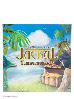 Magellan: Шакал: остров сокровищ Magellan. Цвет: голубой
