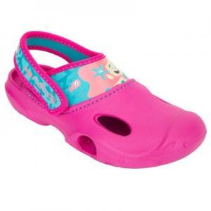 Сабо Для Плавания Ticlog Девочек - New Mermaid Розовые NABAIJI