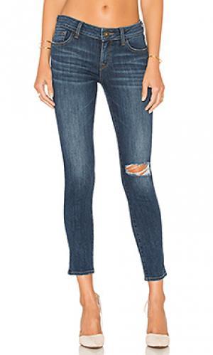 Узкие джинсы amanda DL1961. Цвет: none