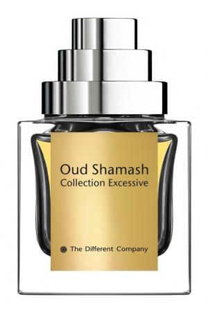 Парфюмерная вода Oud Shamash 50ml The Different Company. Цвет: без цвета