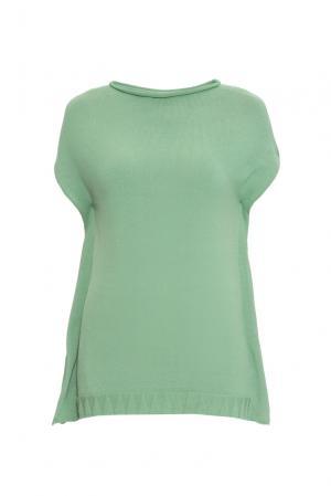 Джемпер 162783 Firkant. Цвет: зеленый
