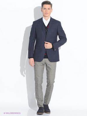 Пиджак S.OLIVER. Цвет: темно-синий