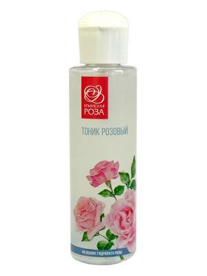 Тоник Розовый Крымская Роза. Цвет: белый