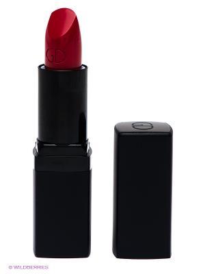 Увлажняющая матовая помада для губ Luminous Matte, 111 тон GA-DE. Цвет: красный
