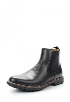 Ботинки Pradella. Цвет: черный