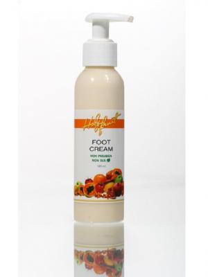 Holy Fruit Крем для ног Foot Cream,. Цвет: светло-бежевый