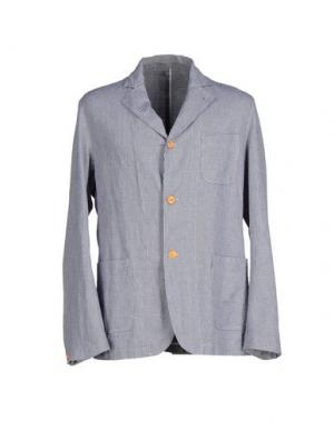 Пиджак EAST HARBOUR SURPLUS. Цвет: синий