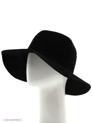 Шляпа To be Queen. Цвет: черный