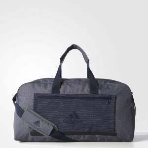 Спортивная сумка Football 17.2  Performance adidas. Цвет: серый