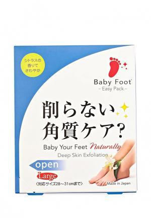 Маска для ног Baby Foot
