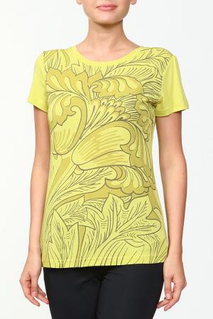 Блузка Ikiler. Цвет: зеленый