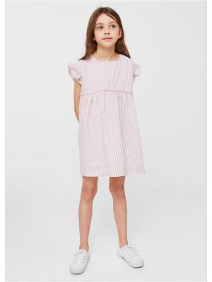 Платье - HILDA Mango kids