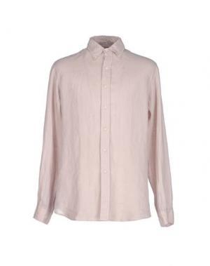 Pубашка BLUEMINT. Цвет: бежевый