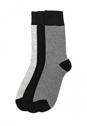 Комплект носков 3 шт. Celio. Цвет: разноцветный