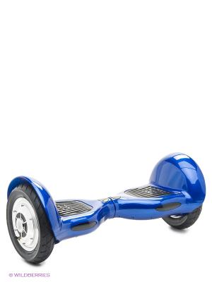 Гироскутер Smart balance. Цвет: синий