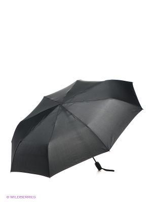 Зонт Eleganzza. Цвет: черный, антрацитовый