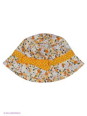 Шляпа Finn Flare. Цвет: желтый