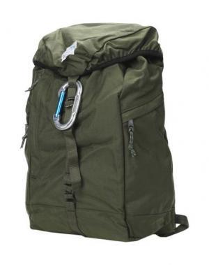 Рюкзаки и сумки на пояс EPPERSON MOUNTAINEERING. Цвет: зеленый-милитари