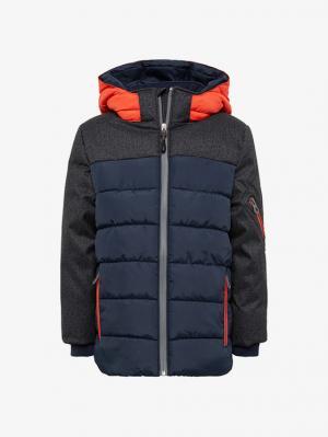 Куртка Tom Tailor 353341000826593. Цвет: темно-синий