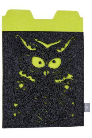 Чехол для Ipad/Tablet PC Burgmeister. Цвет: зеленый