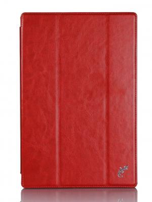 Чехол G-case Slim Premium для Sony Xperia Tablet Z4. Цвет: красный
