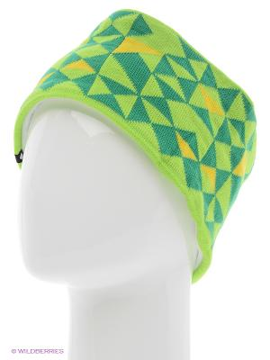 Повязка на голову Icepeak. Цвет: зеленый