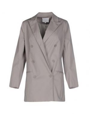 Пиджак PRINCESSE METROPOLITAINE. Цвет: серый